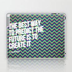 Create Your Future Laptop & iPad Skin