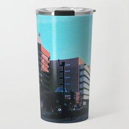 Sheffield Skyline Travel Mug