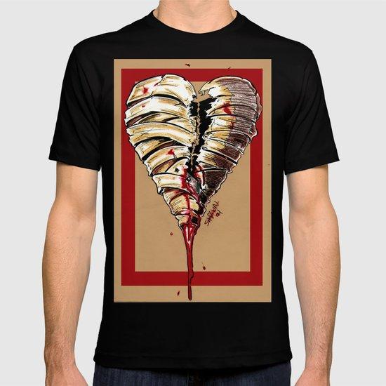 Razor Blade Romance T-shirt