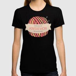 Knitathon T-shirt