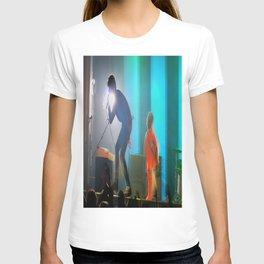 The Kooks at NYC T-shirt