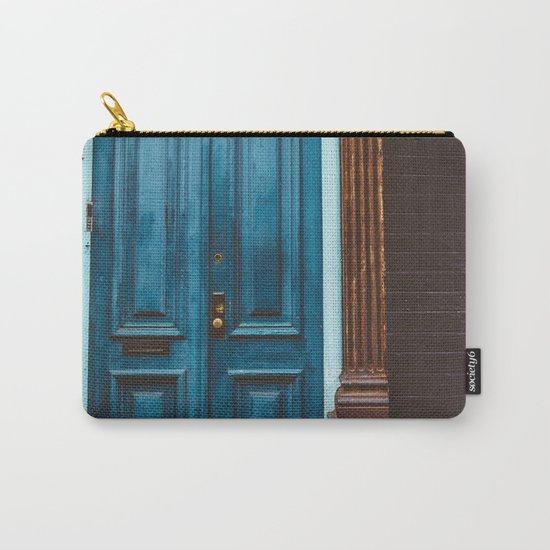 Brooklyn Door II Carry-All Pouch