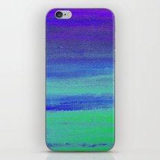 Bayou Billy iPhone & iPod Skin