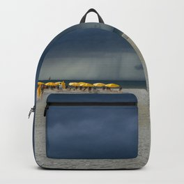 Be Strong and Weather the Storm Backpack