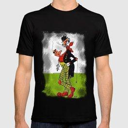 Cartoon comics 2 T-shirt