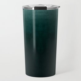 Ombre Emerald Travel Mug