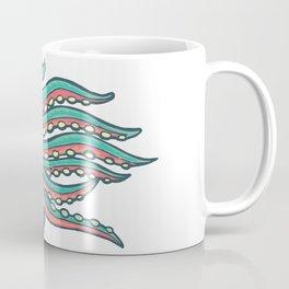 Chinese Sea Dragon Coffee Mug
