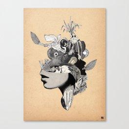 Oneness :: 2 Canvas Print