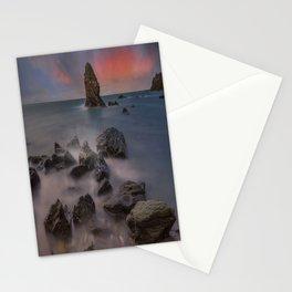 Rhoscolyn Rocks Stationery Cards