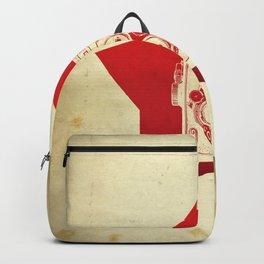 Yashica Camera Backpack