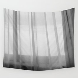 Rideau Pur Wall Tapestry
