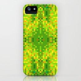 Gif Glitch Tapestry - 01 iPhone Case
