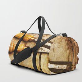 Old Chisels Duffle Bag