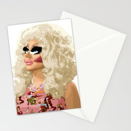 Trixie Mattel, RuPaul's Drag Race Queen Stationery Cards
