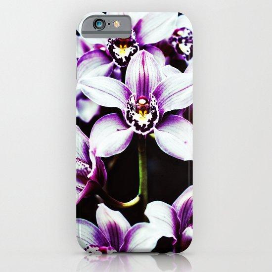 Orchiiiiiiiids. iPhone & iPod Case