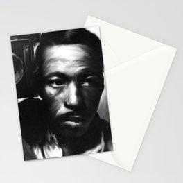 GORDON PARKS: Legend Stationery Cards