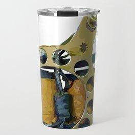 Machine two Travel Mug