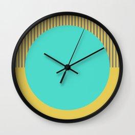 Spot II Wall Clock