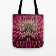 Silky purple Tote Bag