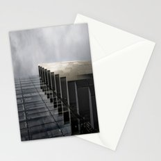 Builds 2 Stationery Cards