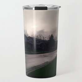 Storm Clouds Travel Mug