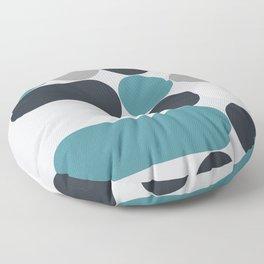 Domino 02 Floor Pillow