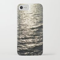 uncharted iPhone & iPod Cases featuring Hope and Fear by RichCaspian