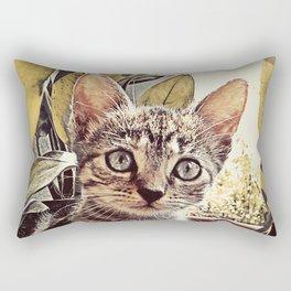 Mouser Rectangular Pillow