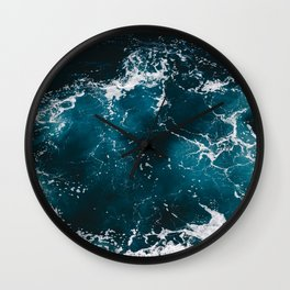 Body of water - 2 Wall Clock