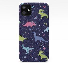 Dinos iPhone 11 case