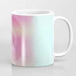 Washed Balance Coffee Mug