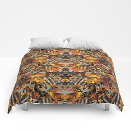 Warfield Trip Comforters