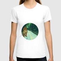 sasquatch T-shirts featuring Sasquatch by John D'Amelio