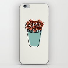 Have a nice day iPhone & iPod Skin