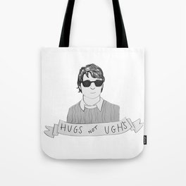 Ezra Tote Bag