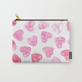 I heart you Carry-All Pouch