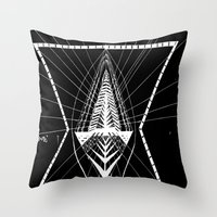 sublime Throw Pillows featuring Sublime by GiovZz.