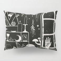 Moon Altar Pillow Sham