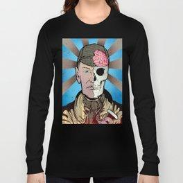 Logic Long Sleeve T-shirt