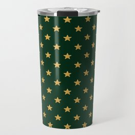 Pattern Stars Travel Mug