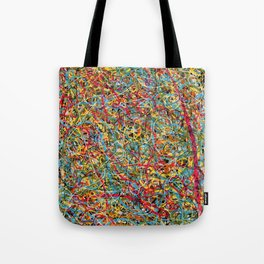 The French Revolution is My Wristwatch. Tote Bag