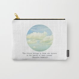 The beauty of the dreams Carry-All Pouch