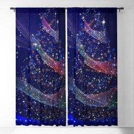 Christmas magic 7. Blackout Curtain