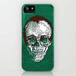 Keith POSTportrait iPhone Case