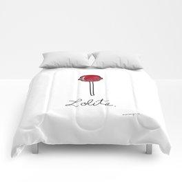 Lolita Comforters