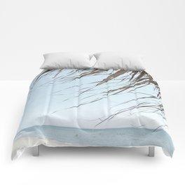 Beach spirit Comforters