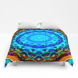 Kaleidoskop Q Comforters