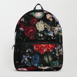 Midnight Garden XVII Backpack