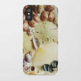 Hurricane Irma Jackpot iPhone Case