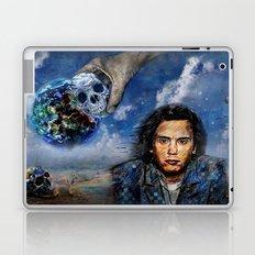 Jean-Michel Jarre 40 Years Oxygene  Laptop & iPad Skin